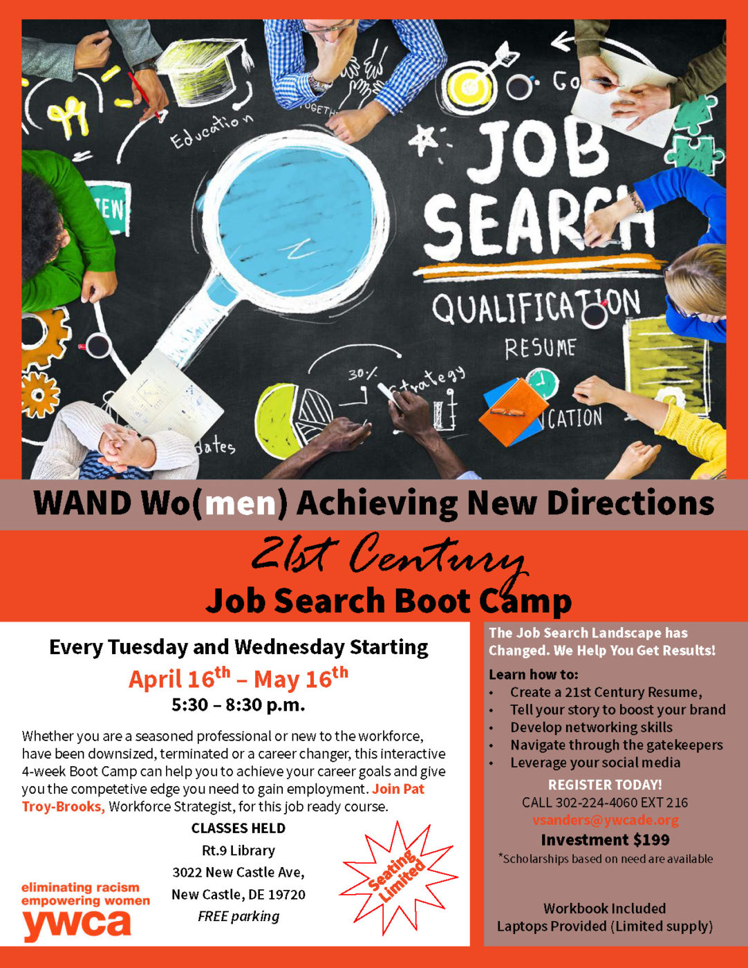 21st Century Job Skills