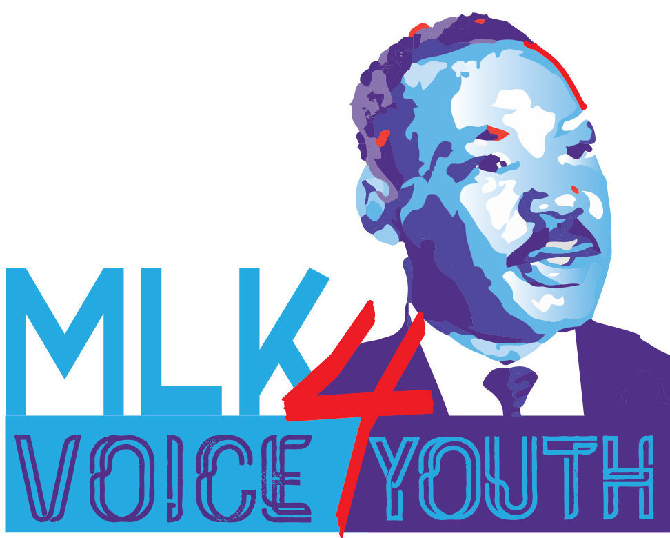 MLK Voice 4 Youth logo