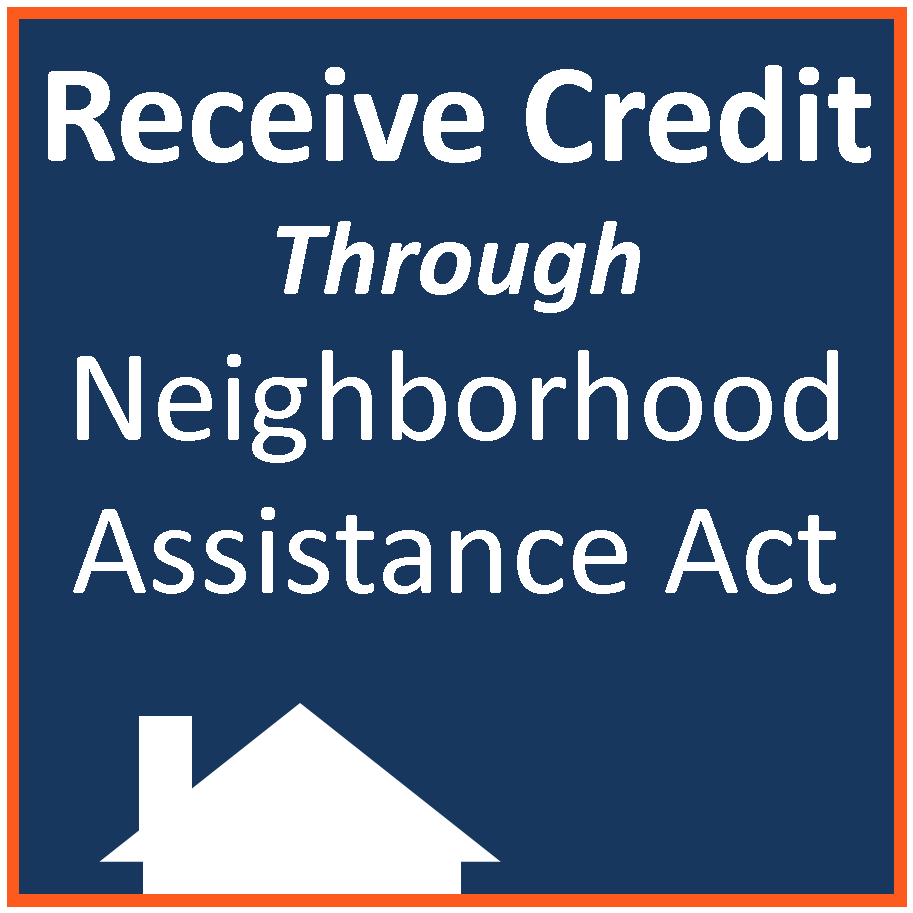 Logo-Neighborhood Assistance Act