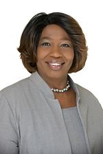 Patricia Pettiway Ward