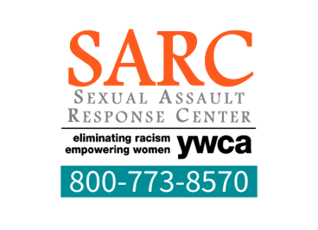 SARC Sexual Assault Response Center