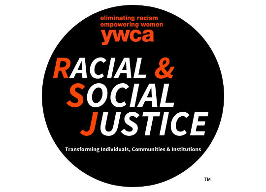 RSJ Racial & Social Justice Logo
