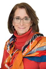Robin Mandell