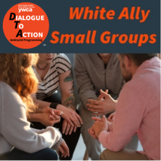 White Ally Small Groups