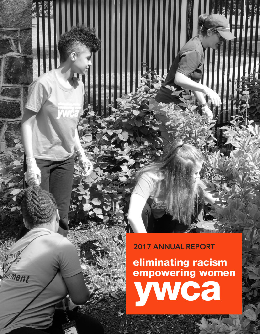 YWCA Annual Report
