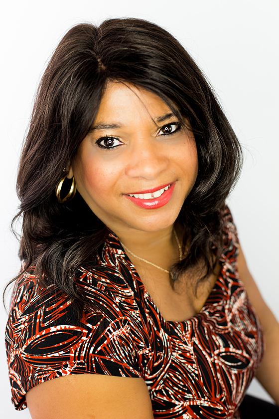 Delaware Blogger Antoinette Blake