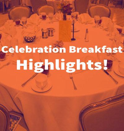 Breakfast Highlights
