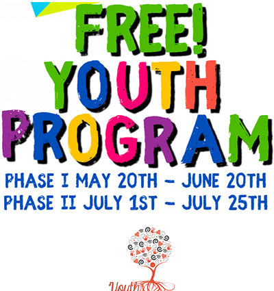 SITE (Summer Internship Teen Empowerment) Program