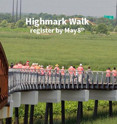 Highmark Walk