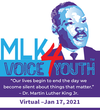 MLK VOICE 4 YOUTH