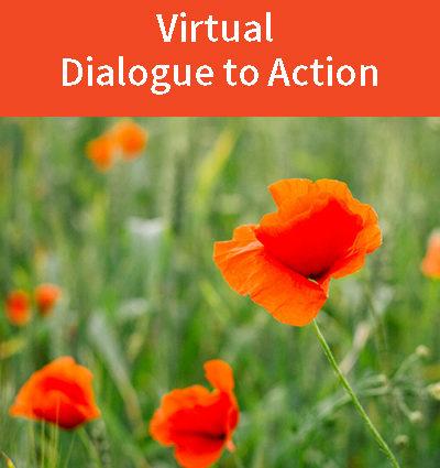 Virtual Dialogue to Action