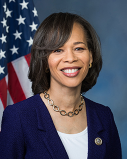 Congresswoman Lisa Blunt Rochester