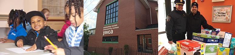 YWCA Delaware Housing