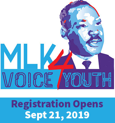 Link MLK VOICE 4 YOUTH 2020