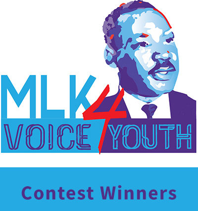 MLK Voice 4 Youth Contest Winners