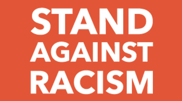 Stand Against Racism2