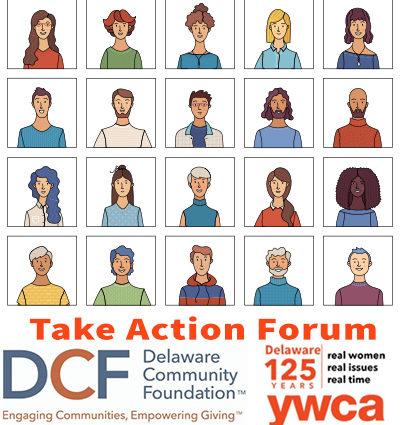 Take Action Forum